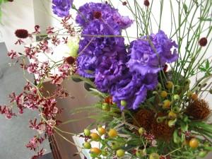20151001 今週のお花