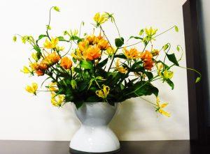 20160428 今週のお花